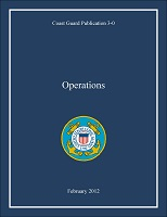 Coast Guard Publication 3.0 Operations